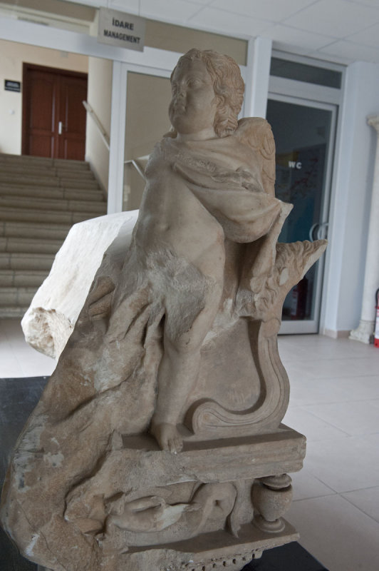 Fethiye Museum March 2011 5661.jpg