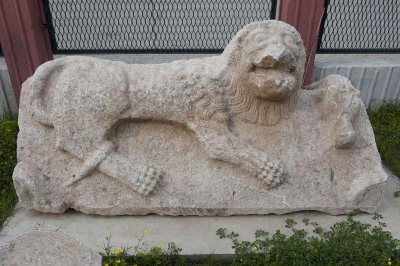 Fethiye Museum March 2011 5674.jpg