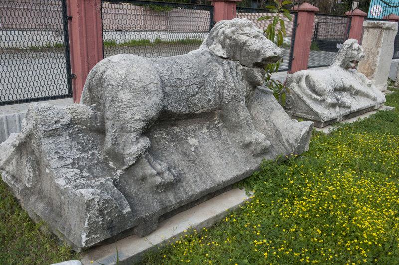 Fethiye Museum March 2011 5675.jpg