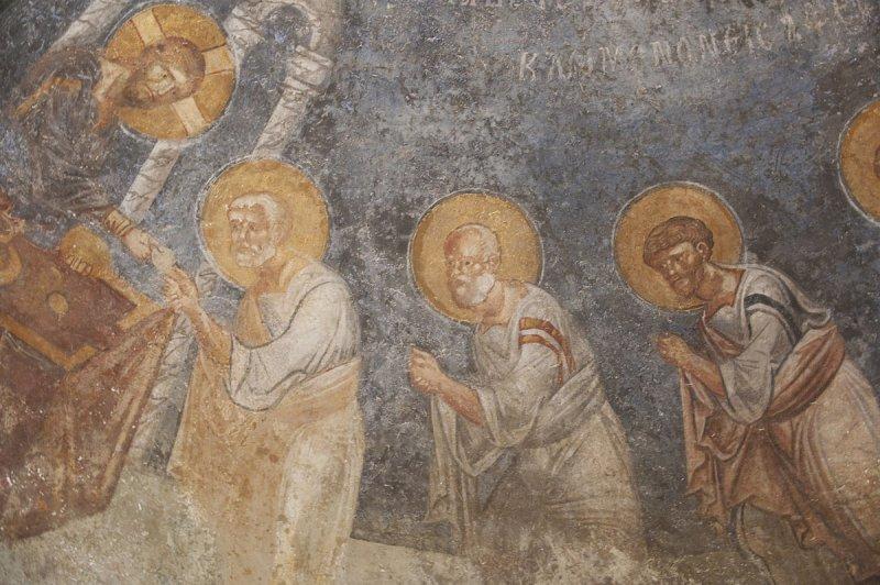 Myra Saint Nicolas church March 2011 5834.jpg