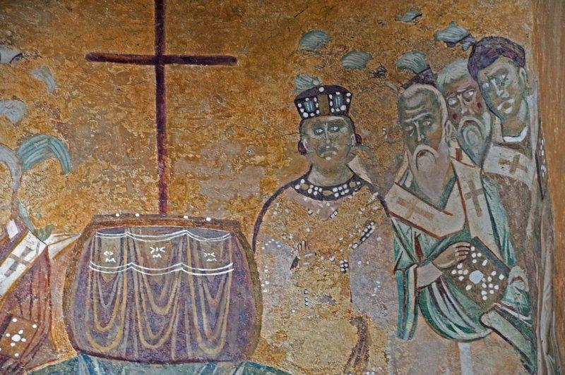 Myra Saint Nicolas church March 2011 5860.jpg