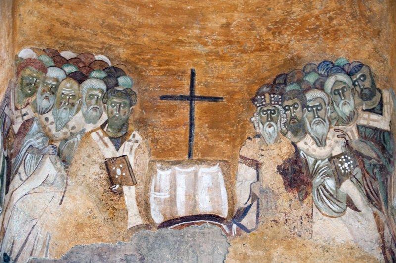Myra Saint Nicolas church March 2011 5863.jpg