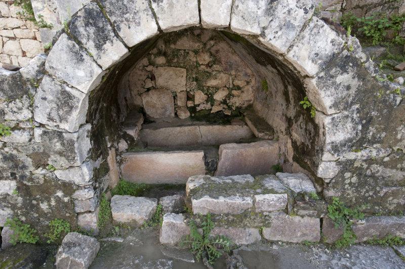 Myra Saint Nicolas church March 2011 5891.jpg