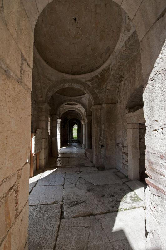 Myra Saint Nicolas church March 2011 5900.jpg