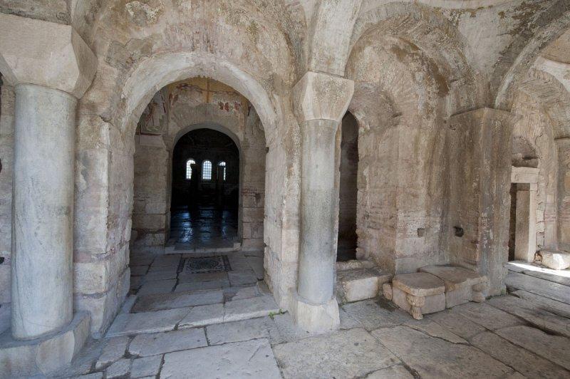 Myra Saint Nicolas church March 2011 5905.jpg