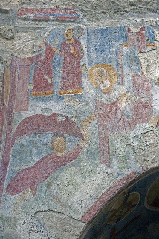Myra Saint Nicolas church March 2011 5924.jpg