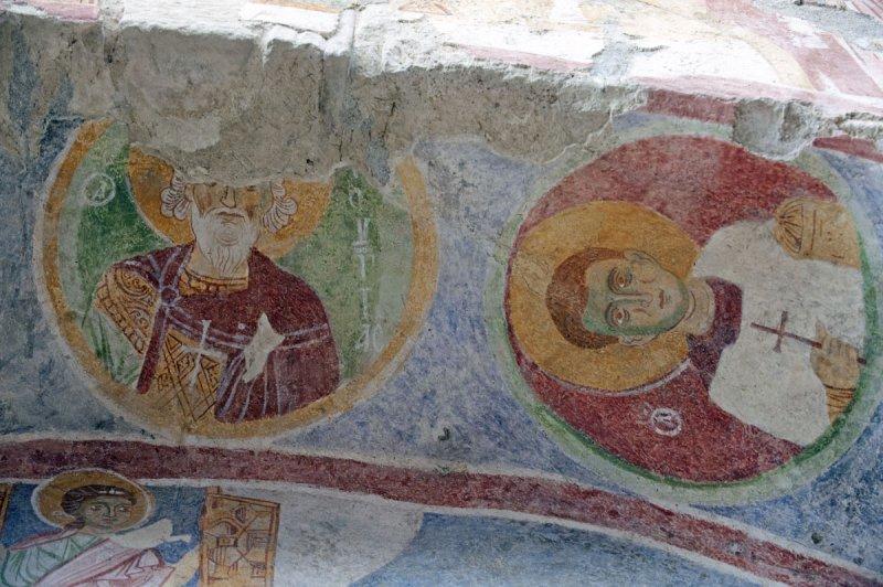 Myra Saint Nicolas church March 2011 5933.jpg