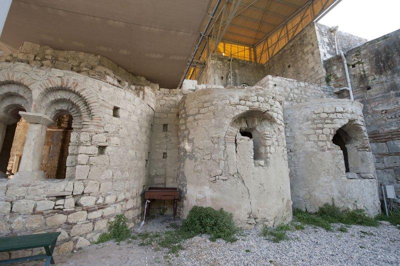 Myra Saint Nicolas church March 2011 5939.jpg