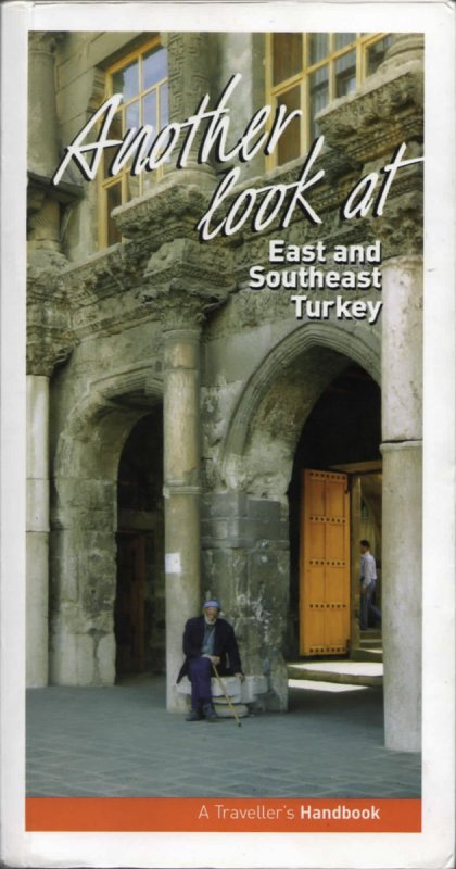 Another look at E and SE Turkey