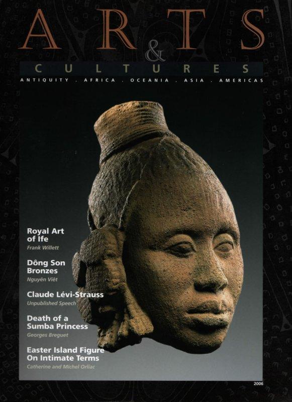 Arts & Cultures