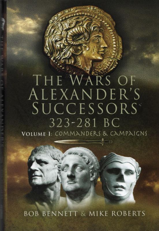 The wars of Alexanders successors