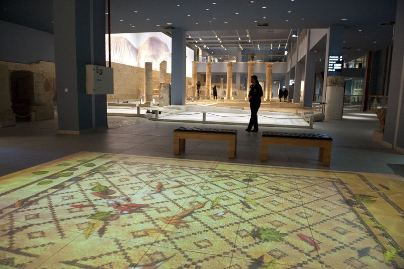 Gaziantep Zeugma Museum December 2011 2107.jpg