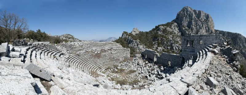 Termessos march 2012 Panorama2.jpg