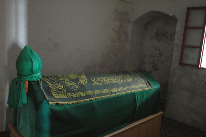 Mardin Sultan Isa Medresesi 2438