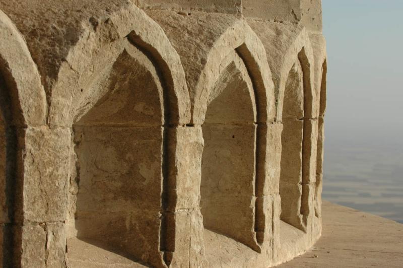 Mardin Sultan Isa Medresesi 2446