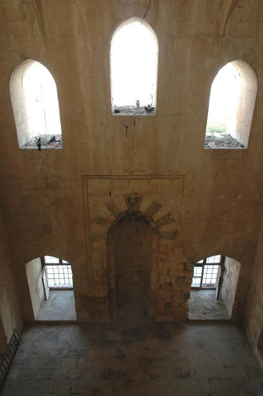 Mardin Sultan Isa Medresesi 2462