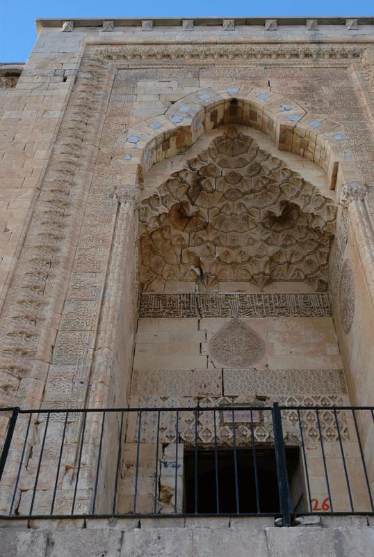 Mardin Sultan Isa Medresesi 2474