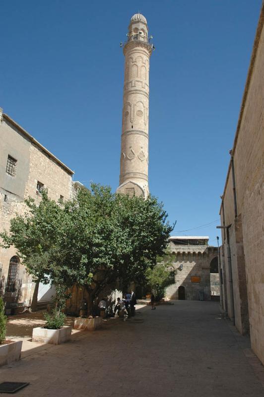 Mardin Ulu Camii 2335