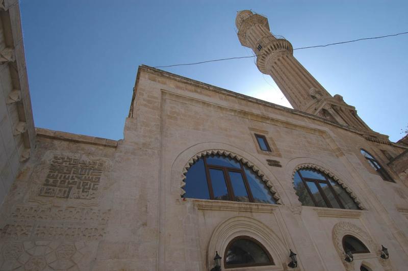 Mardin Sehidiye Medinresesi 2382