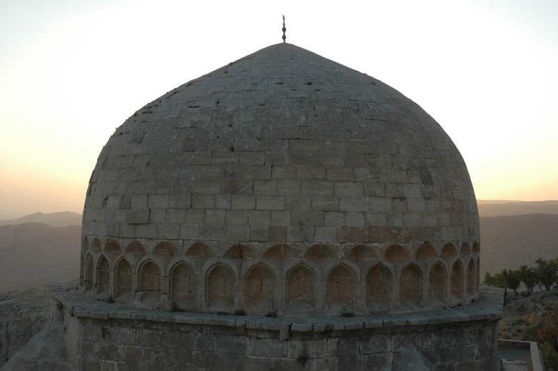 Mardin Kasim Pasha Medresesi 2496