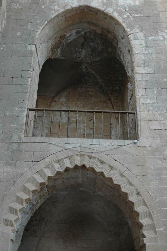 Mardin Kasim Pasha Medresesi 2509