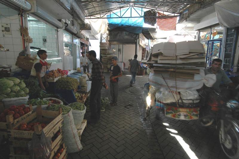 Diyarbakir markets 2758