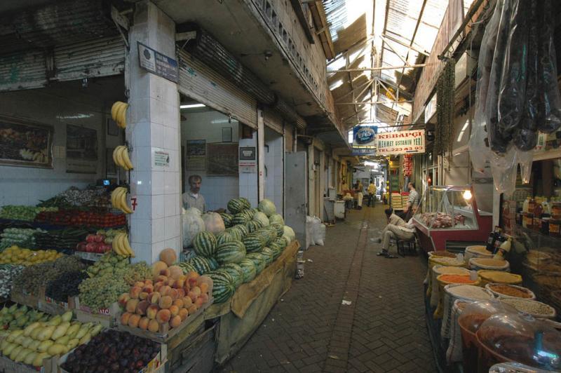 Diyarbakir markets 2761