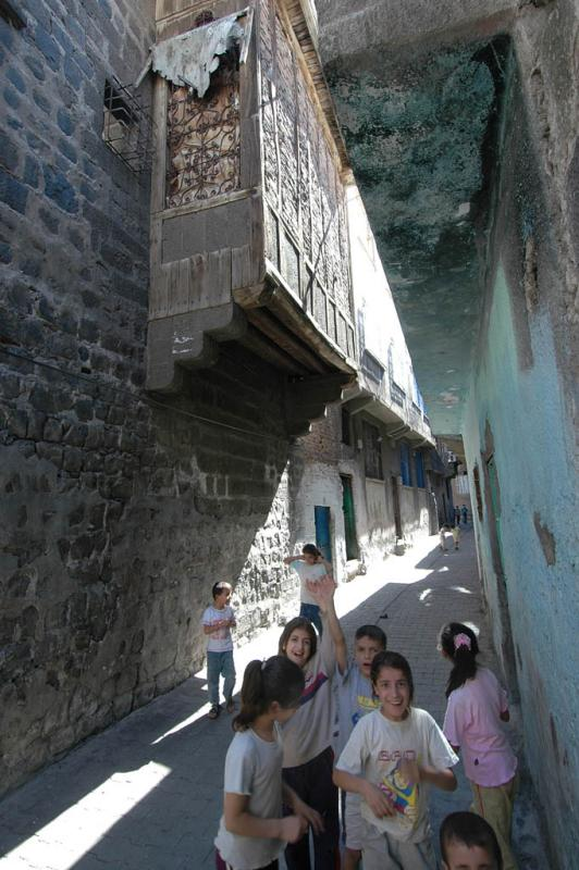 Diyarbakir streets 2752