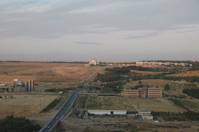 Diyarbakir surrounding country 2850