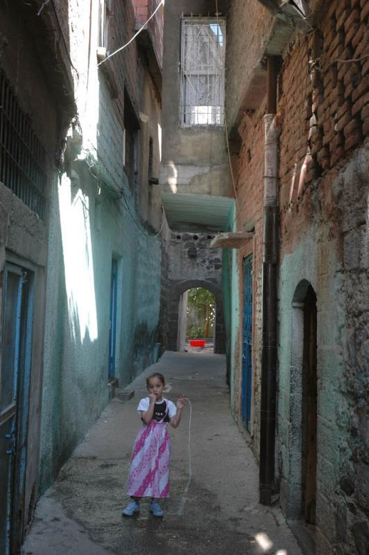 Diyarbakir streets 2933