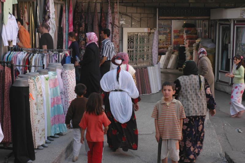 Diyarbakir markets 3032