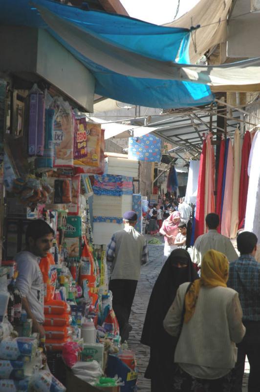Diyarbakir markets 3033