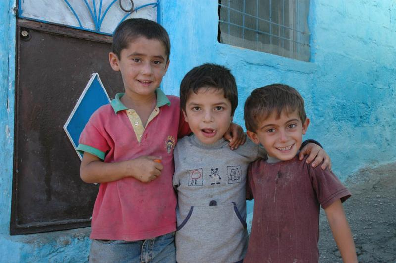 Diyarbakir kids 2603