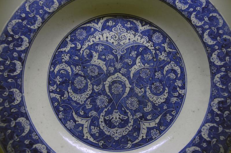 Istanbul Cinili Museum 1786.jpg