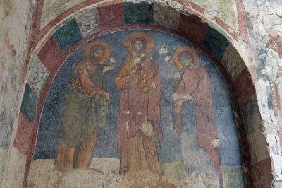 Myra Saint Nicolas church March 2011 5792.jpg