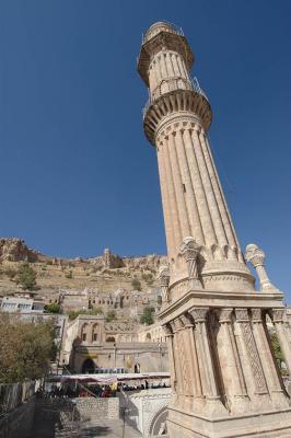 Mardin Sehidiye Medinresesi 2362