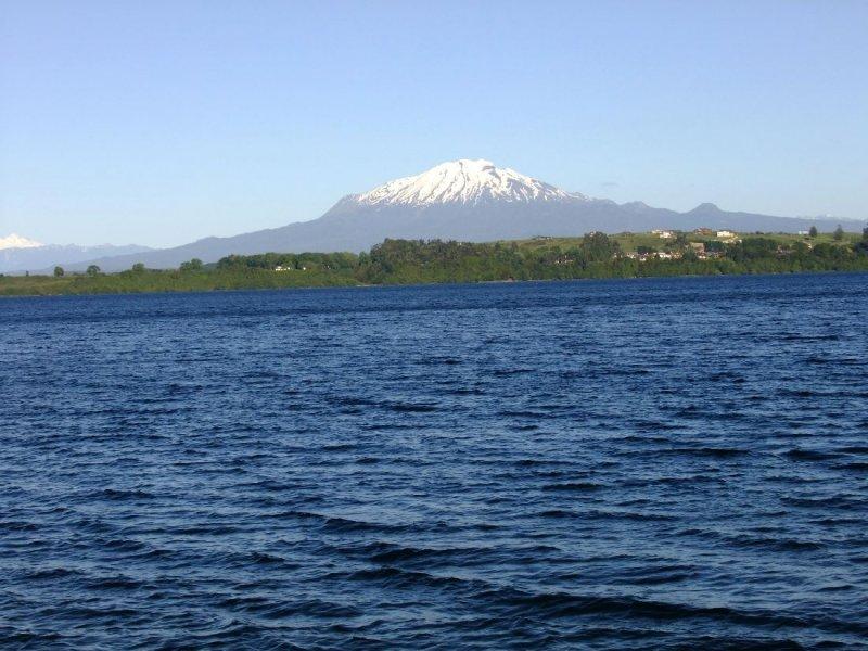Mt. Calbuco