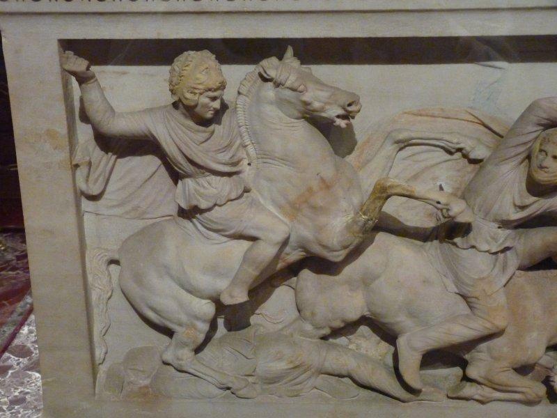 13 Alexander Sarcophagus Detail.JPG