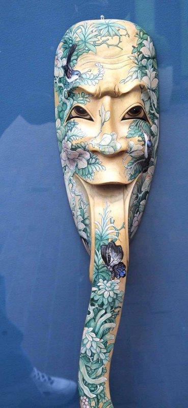 Speakers Mask