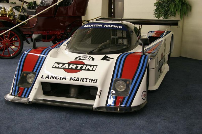 1983 Lancia LC-2 Race Car