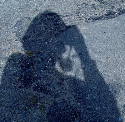 selfportrait with heart