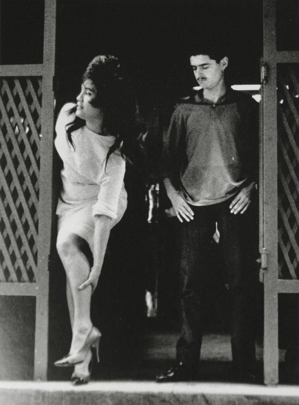 Joan Colom: RAVAL and ALBUM