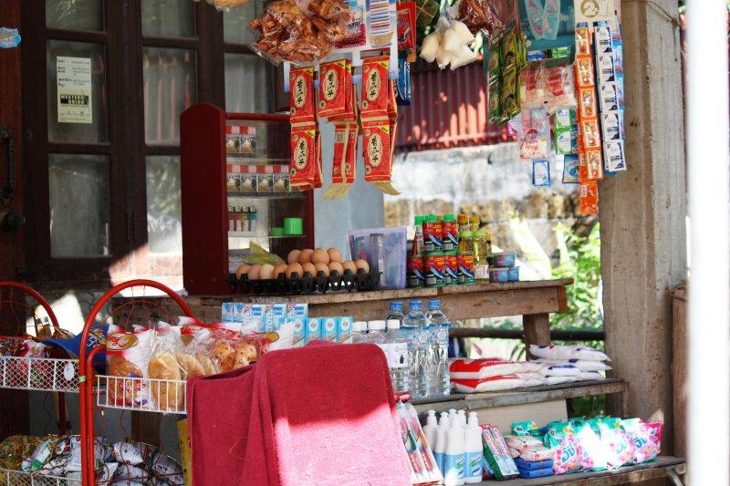 Home mini-market