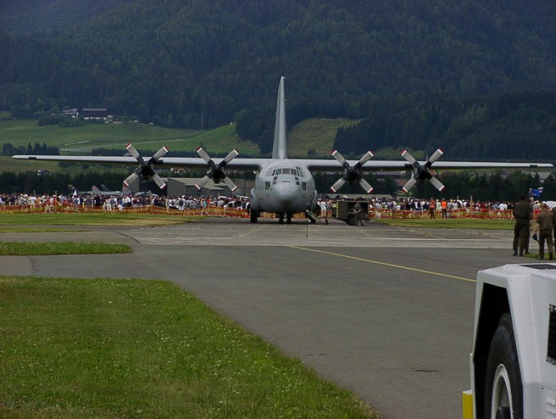 AirPower 2003