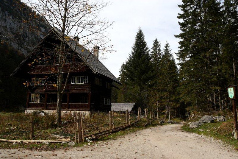 Gosausee Dachstein