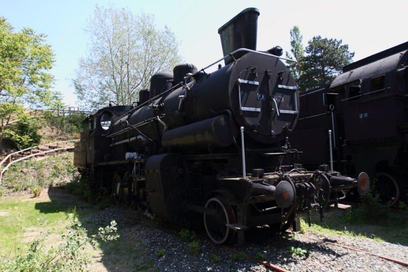 Eisenbahn Museum