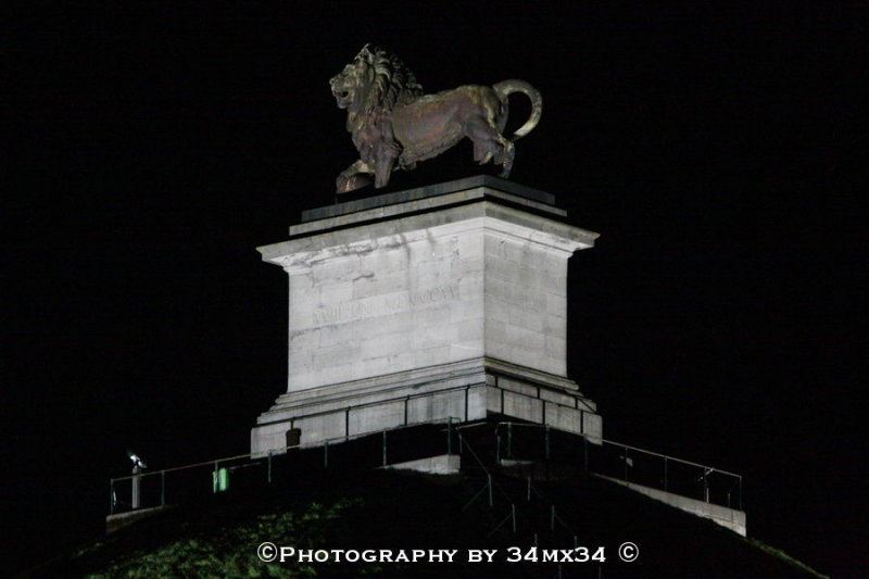 09  lion of waterloo