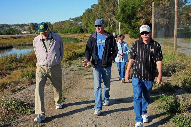 Paul, Tom, & Bob