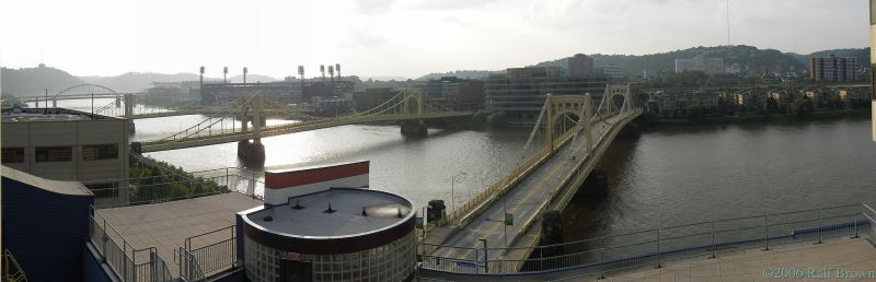 Pittsburghs North Side