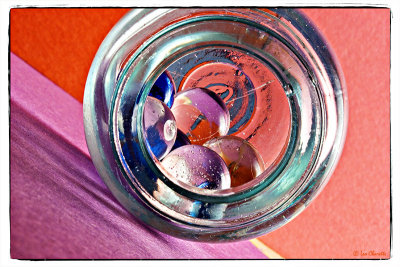 The Marble Jar